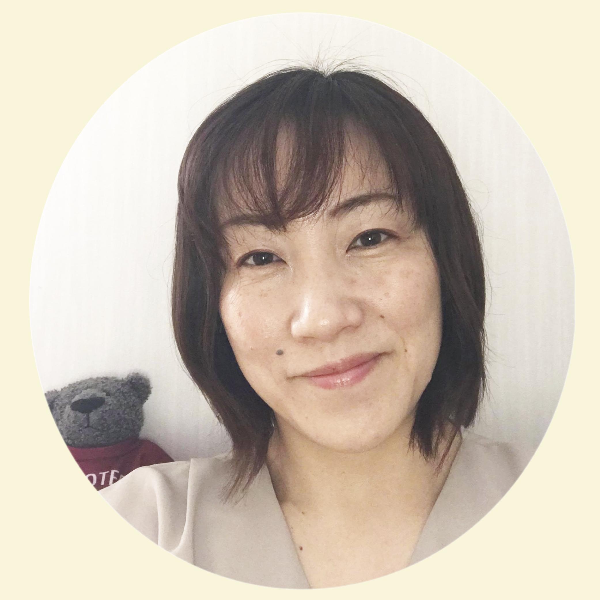 脇坂圭子 さん